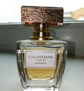 Giordani Gold Essenza от Oriflame