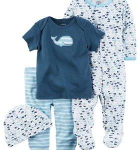 Комплект одежды Carters