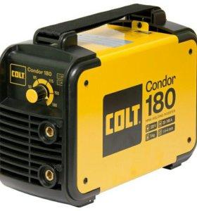 Сварочный аппарат COLT Condor 180