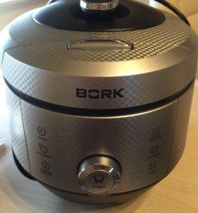 Мультиварке Bork