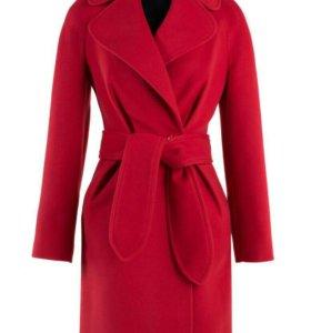 Пальто новое кашемир