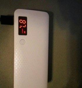 PowerBank 14000 Ма/ч 3*USB