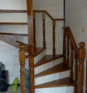 Лестницы  меж этажные, подвальные, чердачные.