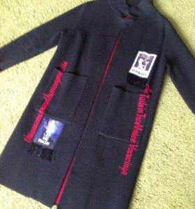 Лёгкое пальто