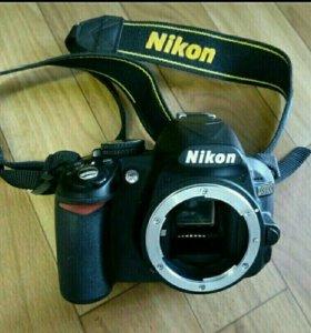Nikon d3100 фотопппарат