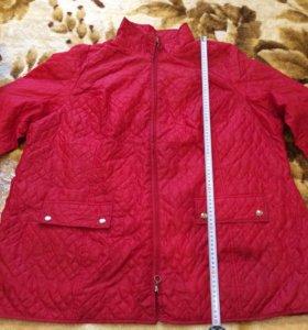 Куртка новая продажа/ обмен
