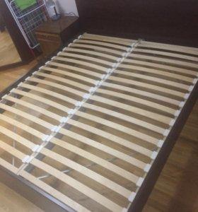 Кровать (каркас без матраса)