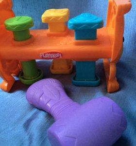 Прокат детских игрушек
