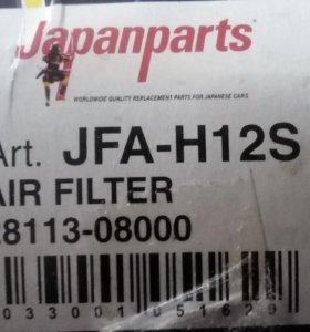 Воздушный фильтр
