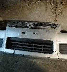 Бампер Suzuki sx 4