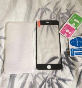Набор для iPhone 7 Plus•