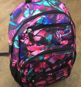 Рюкзак молодежный подростковый