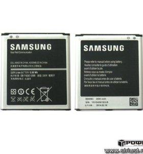 АКБ Samsung Galaxy S4