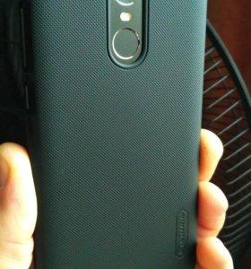 Xiaomi Redmi Note 4X 3/32 (ОБМЕН)