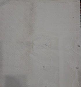 Продаётся одеяло конверт для выпески новый