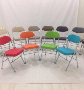 Складные стулья!