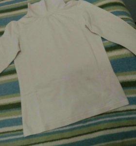 Блузы 4 шт для школы