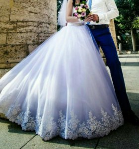 Срочно!!!Свадебное платье