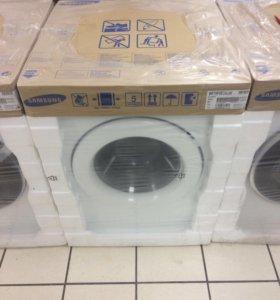 Новая стиральная машина Samsung eco bubble