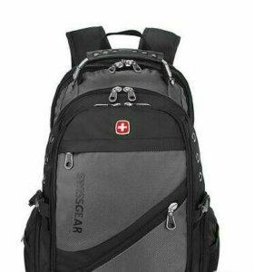 Швейцарские рюкзаки Swissgear*