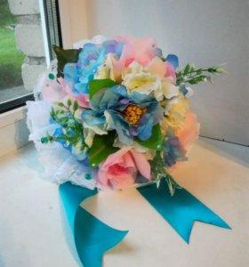 Букет невесты (дублер) на заказ