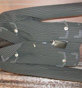 Новый пиджак Tom Klaim