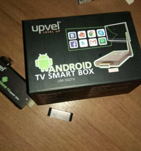 Android tv smart box о.б м е н