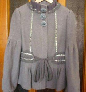 Пальто ( можно беременным )