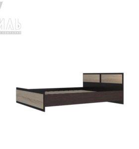 Кровать Венеция - 2 (1.6) в Новошахтинске