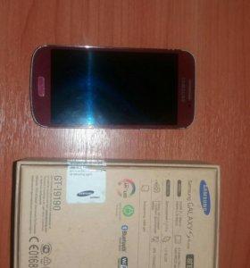 Samsung galaxy s 4 mini оригинал