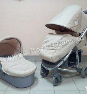"""Детская коляска """"RANT VIRA 2в1"""""""