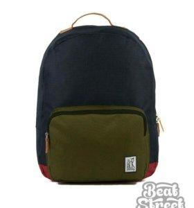 Рюкзак The Pack Society Classic - Темно-синий - зе