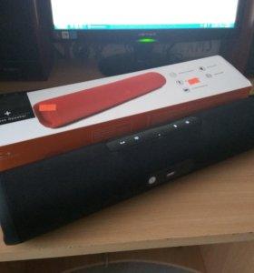 MUSIC+ Portable Wireless Speaker