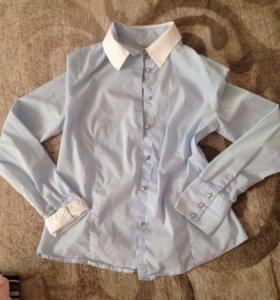 Блуза и рубашка 👚 для школы