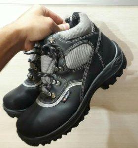 Ботинки cofra