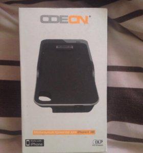 Чехол - аккумулятор для IPhone 4/4s