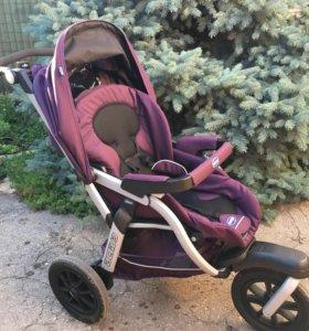Детская коляска Chicco Aktiv 3