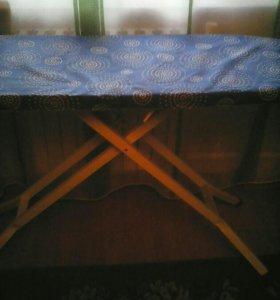 Доска гладильная
