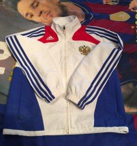 Кофта Adidas Russia(152 рост)