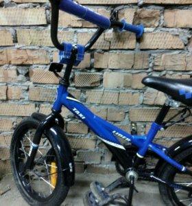 """Продам детский велосипед 16"""""""