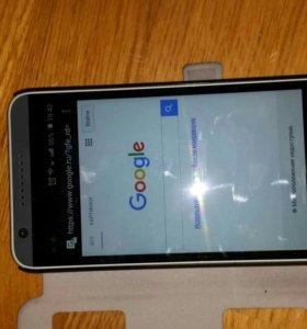 HTC Desire 820G dual sim, Gray