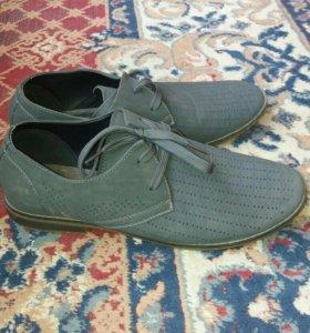 мужские туфли!!