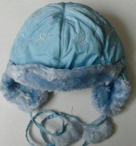 Непродуваемая шапка