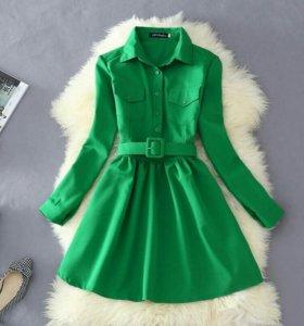 Новое Платье размер М