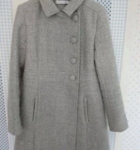 Пальто la redoute