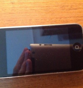 iPhone 3 на запчасти