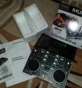 DJ CONTROL Hercules mp3 e2