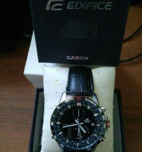 Часы Casio EQS-A500DV-1AV