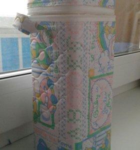 Термо-контейнер для бутылочек