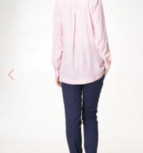 Блуза для будущих мам Budumamoy